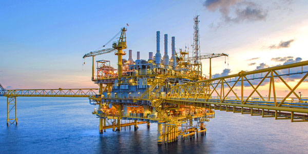 Atex Sensors for Oil Rigs